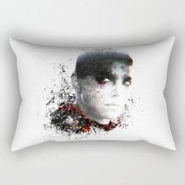 Mad Max Furiosa Rectangular Pillow