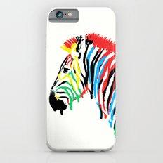 Fresh Paint iPhone 6 Slim Case