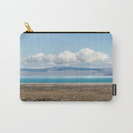 Blue Patagonia Carry-All Pouch