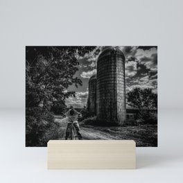 Country Road Mini Art Print