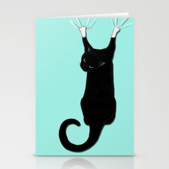 Hang Stationery Cards