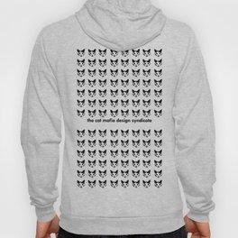 Shemp Pattern Hoody