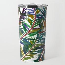 tropical life Travel Mug