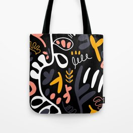 Up At Dawn Tote Bag