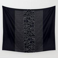 Joy Division Wall Tapestry