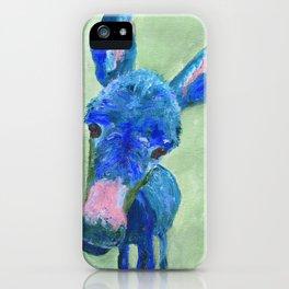 Wonkey Donkey iPhone Case