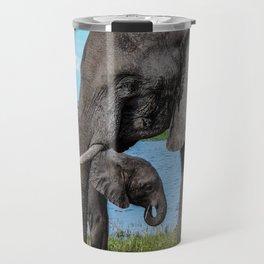 Safari Travel Mug