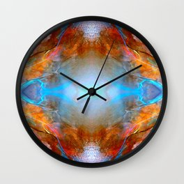 Glory's Dream Wall Clock
