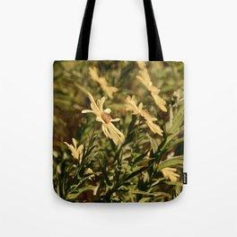 Sunward Tote Bag