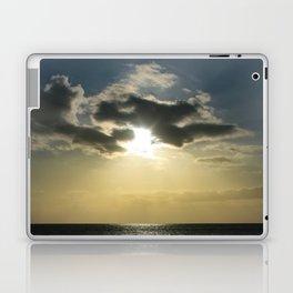 E ala mai o loko i ke kuhohonu o ke Aloha Kamaole Beach Laptop & iPad Skin