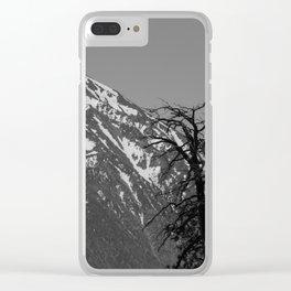 Range Clear iPhone Case