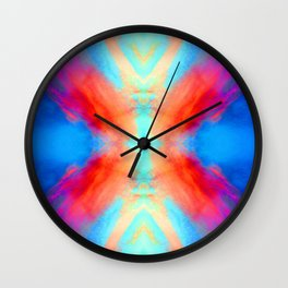 Shwazzz Wall Clock