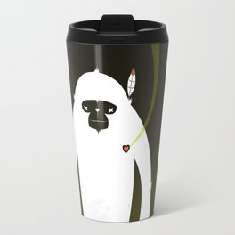 PERFECT SCENT - BIGFOOT 雪人 . EP001 Travel Mug