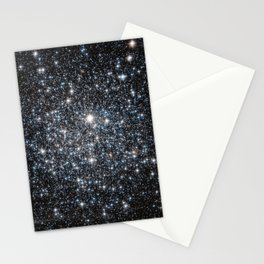 Globular Cluster IC 4499 Stationery Cards