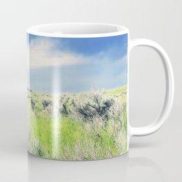 Sagebrush Steppe Before the Storm Coffee Mug