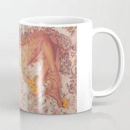 Glowing Peace Coffee Mug