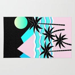 Hello Islands - Starry Waves Rug
