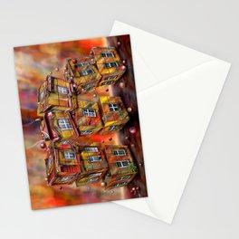 Toyhouse 2 Stationery Cards