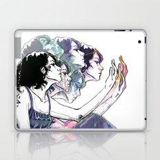 Distort Laptop & iPad Skin