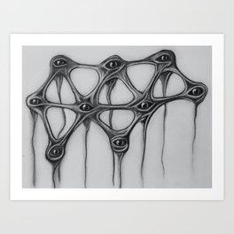 nonam Art Print