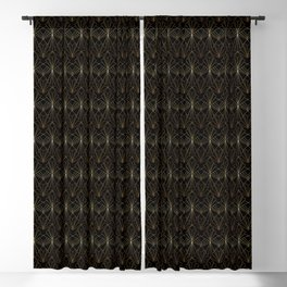 And All That Jazz Blackout Curtain