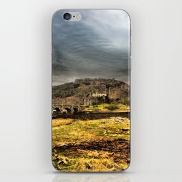 Return to Eilean Donan Castle, Scotland iPhone Skin