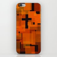 justin timberlake iPhone & iPod Skins featuring JUSTIN by Stephanie Eades