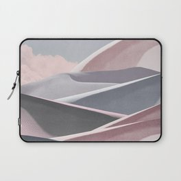 Chiffon Dunes Laptop Sleeve