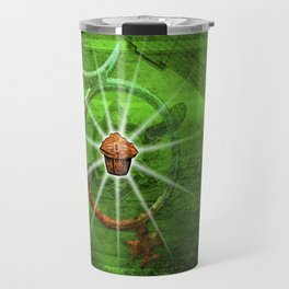 The Mighty Nuffin Muffin Travel Mug