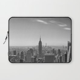 New York City - Empire State Building Laptop Sleeve