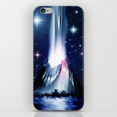 Eruption. iPhone & iPod Skin