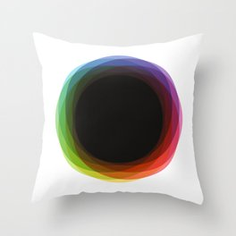 Fig. 039 Throw Pillow