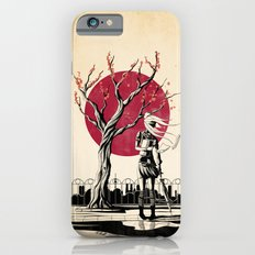 Japanese student iPhone 6s Slim Case