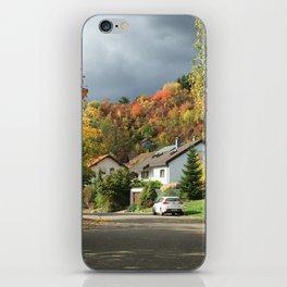 Fall Colors iPhone Skin