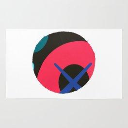 KAWS - Untitled Rug