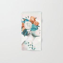 Floral beauty 2a Hand & Bath Towel