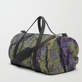 Mossy Bark Duffle Bag