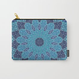 Mina Kari Carry-All Pouch