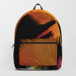 Colours explosion Backpack
