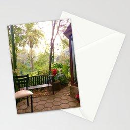 En El Patio Stationery Cards