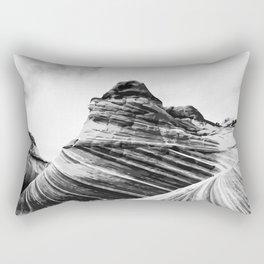Erode Rectangular Pillow