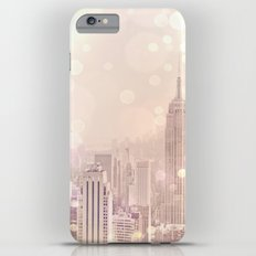 New York City Slim Case iPhone 6 Plus