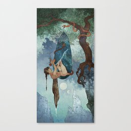 Metamorphosis II Canvas Print