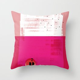 Vessel Throw Pillow