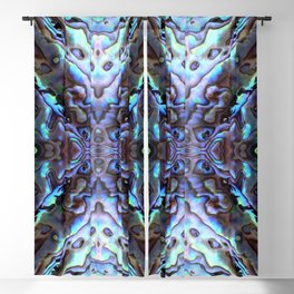 Abalone Blackout Curtain