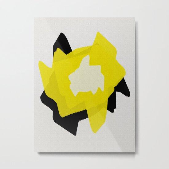 Untitled 02 Metal Print