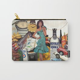 Gourmet Goods Carry-All Pouch