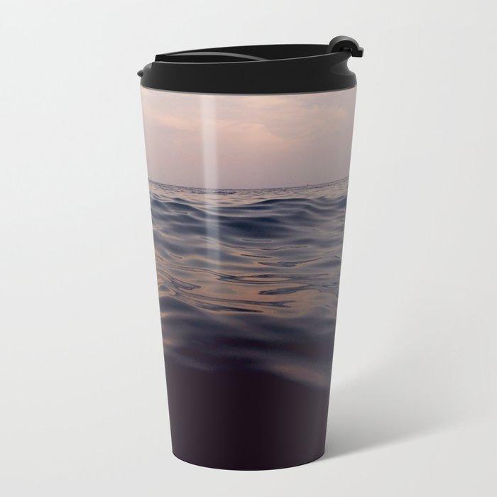 How Long Metal Travel Mug