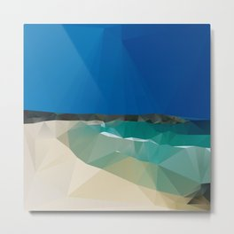 01. Bondi Beach Metal Print