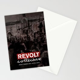 Revolt : Black Friday Stationery Cards